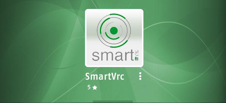NUova APP SMART VRC