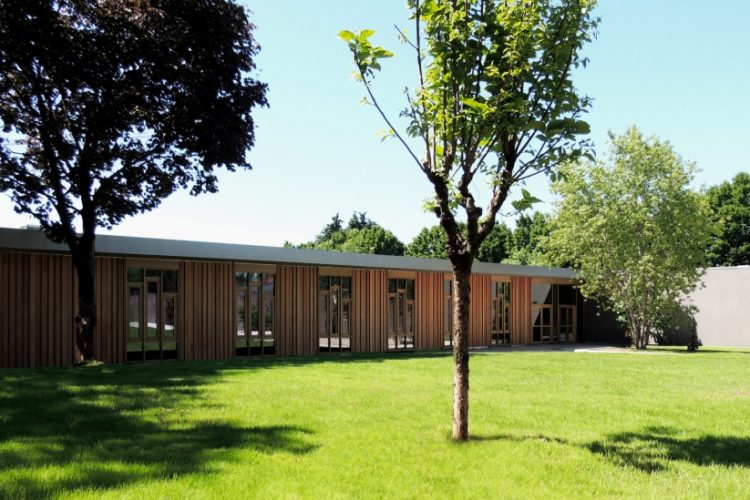 Nuova scuola elementare di Curno